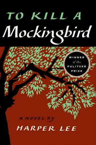 To Kill a Mockingbird, de Harper Lee