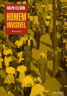 Resultado de imagem para livro o homem invisível ralph ellison