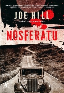 Nosferatu, de Joe Hill