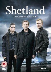 Shetland (Season 01 e 02)