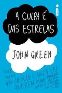 A Culpa é das Estrelas, de John Green
