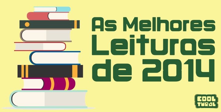 As Melhores Leituras de 2014