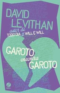Garoto Encontra Garoto, de David Levithan