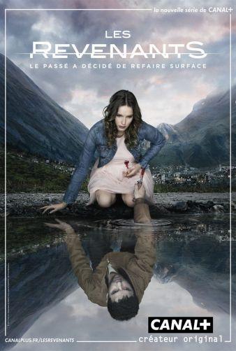 Les Revenants (França, 2012)