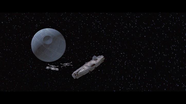 Star Wars, Episódio IV - Uma Nova Esperança (Screenshot 03)