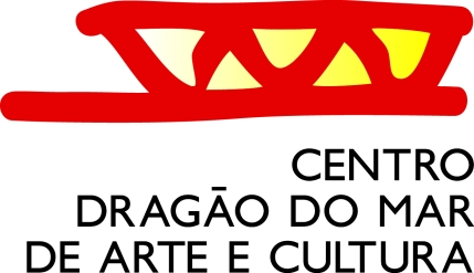 Logo Dragão do Mar