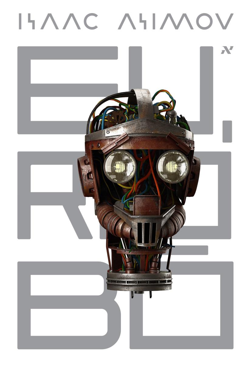 | Resenha | Eu, Robô, de Isaac Asimov