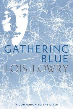Gathering Blue (1)