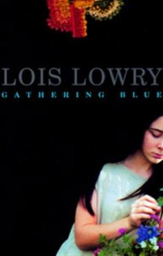 Gathering Blue (2)
