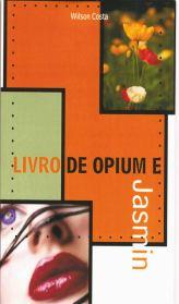 Livro de Opium e Jasmin