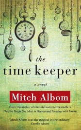 The Time Keeper (3)