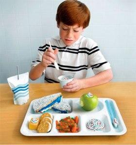 Autismo (Alimentos)