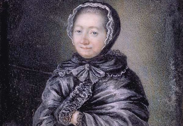 Jeanne-Marie Leprince de Beaumont (1711-1780)