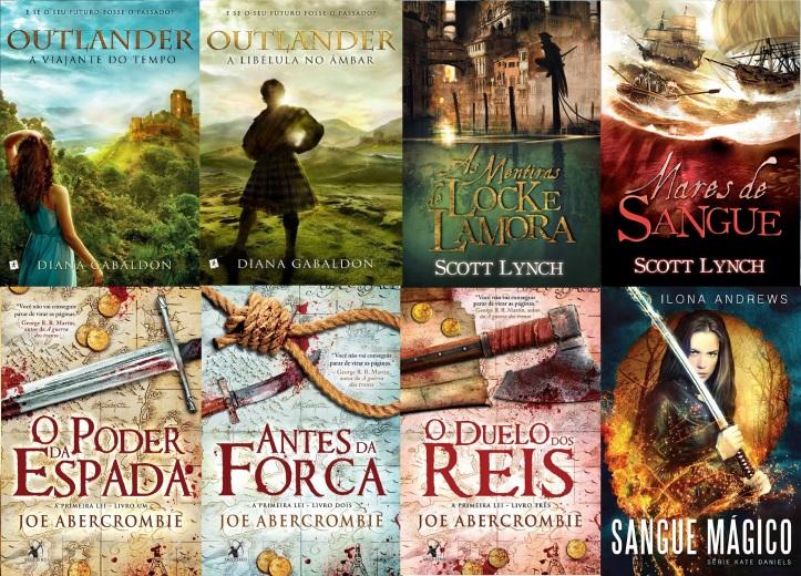 livros-de-fantasia-saida-de-emergcencia-e-arqueiro 2015
