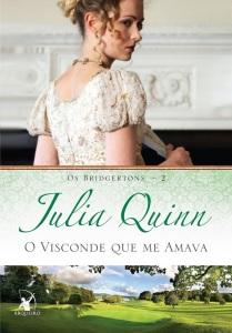 O Visconde que me Amava, de JuliaQuinn