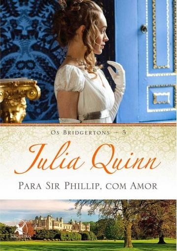 Para Sir Phillip, com Amor