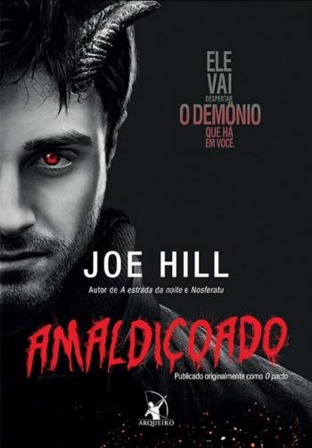 Amaldiçoado, de Joe Hill