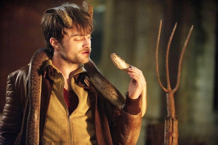 Horns Movie (Daniel Radcliffe)