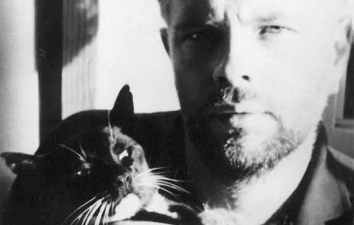 PKD adorava gatos