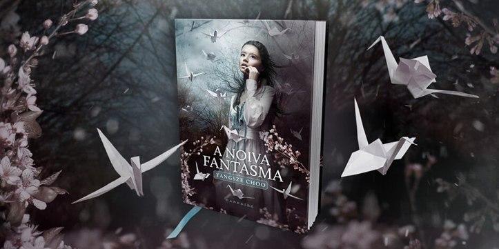 A Noiva Fantasma (Banner)
