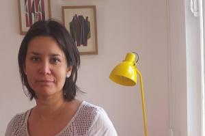 Silvia Naschenveng