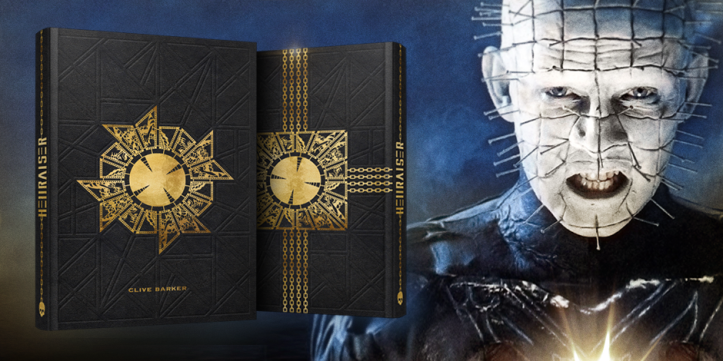Hellraiser – Renascido do Inferno