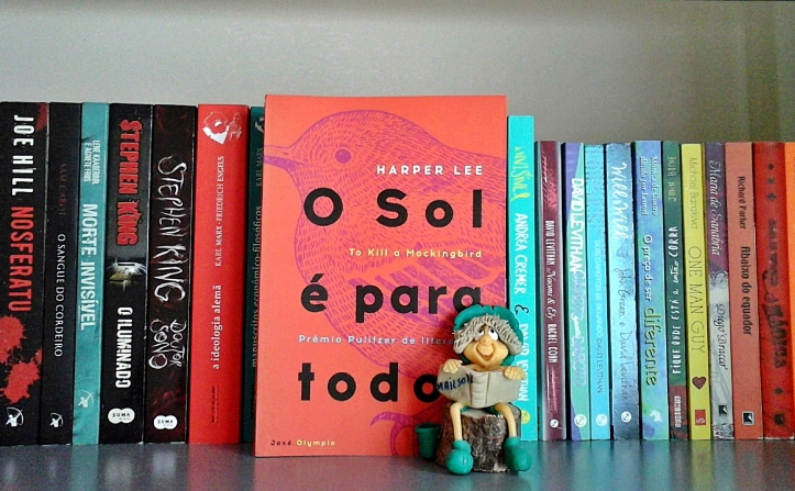 O Sol é Para Todos (To Kill a Mockingbird)