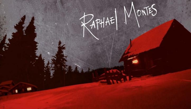 O Vilarejo de Raphael Montes 2