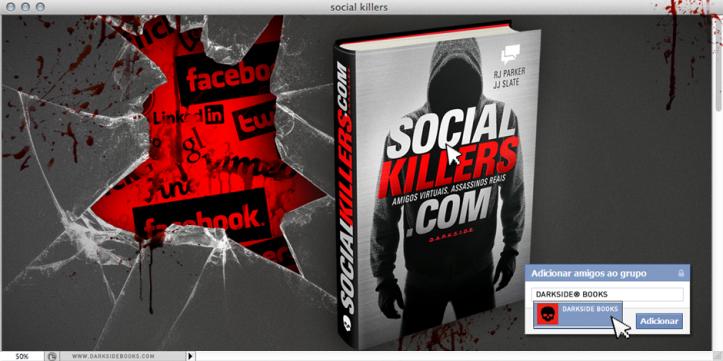 Social Killers (Banner)