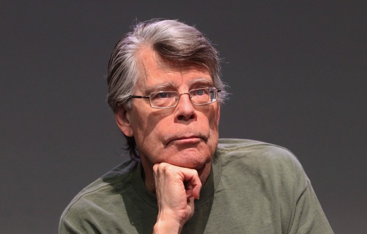 Stephen King (Photo by Jim Spellman/WireImage)