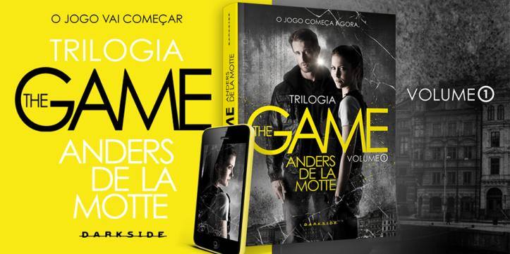Trilogia Game (Banner)