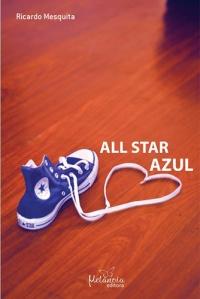 All Star Azul, de Rodrigo Mesquita