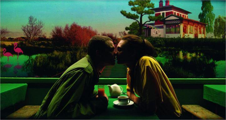 Love (Cena 01)