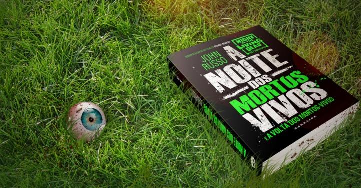 Livro na edição em brochura. Imagem: DarkSide Books.
