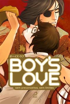 Boy's Love 2
