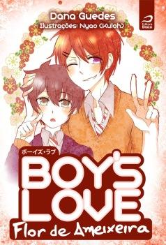 Boy's Love - Flor de Ameixeira