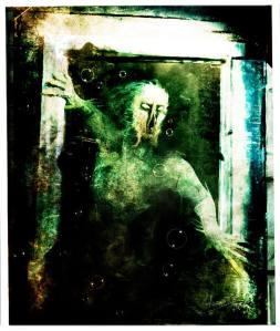 Os habitantes sob a tumba leander moura
