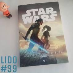 Star Wars: Um Novo Amanhecer, de John Jackson Miller