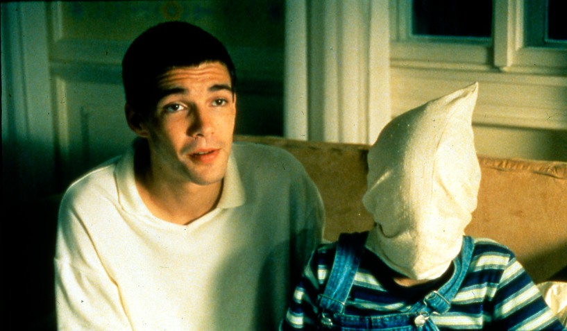 "Cena do filme ""Funny Games"" (1997)"