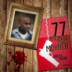 77 Páginas para Morrer (Promocional 01)
