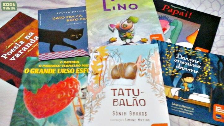 Coleção - Leia para um criança (Itaú)