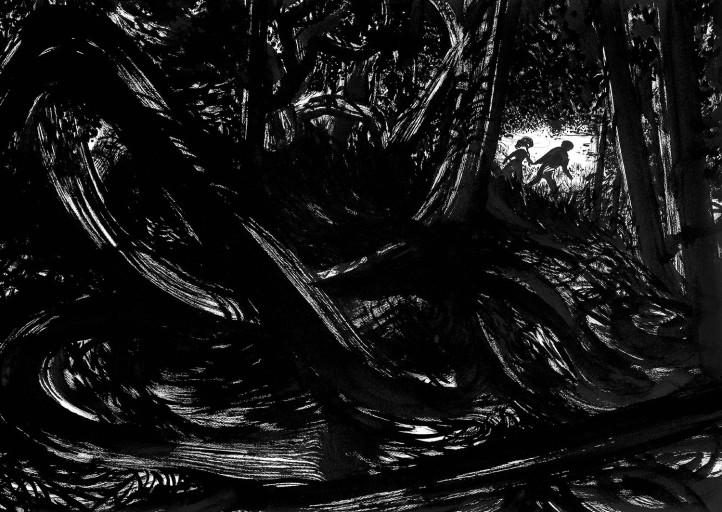 Joao & Maria (ilustração 02)