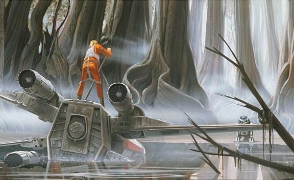 Star Wars - Então Você Quer Ser um Jedi (Parte03)