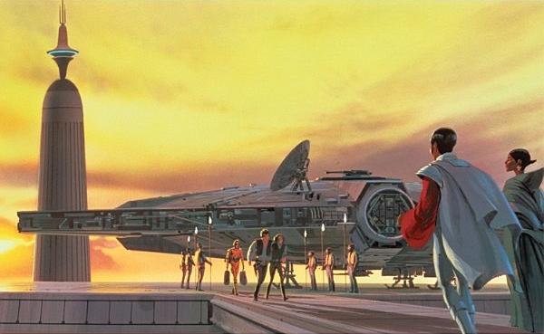 Star Wars - Então Você Quer Ser um Jedi (Parte05)