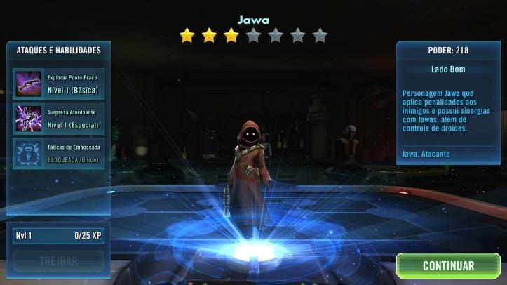 Star Wars - Galaxy of Heroes (10)