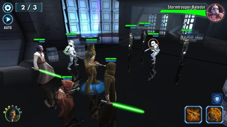 Star Wars - Galaxy of Heroes (11)