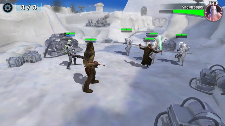 Star Wars - Galaxy of Heroes (6)
