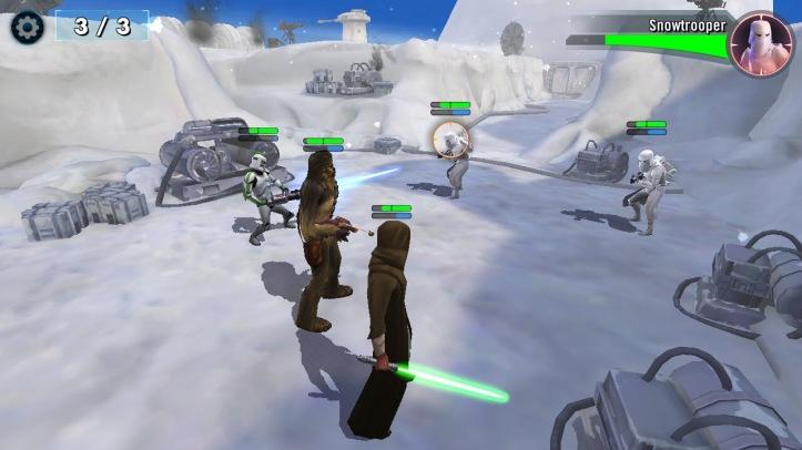 Star Wars - Galaxy of Heroes (7)