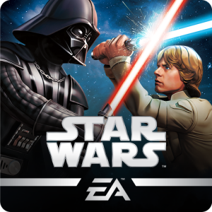 Star Wars - Galaxy of Heroes