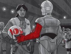 A Arma de um Jedi (Ilust. 01)